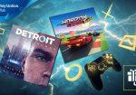 playstation plus de juillet 2019 detroit become human et horizon chase turbo