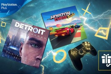 playstation plus de juillet 2019 detroit become human et horizon chase turbo