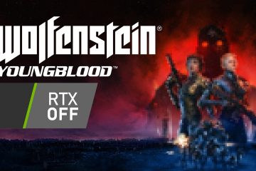 wolfenstein youngblood ray tracing rtx off