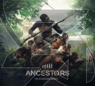 let's play fr ancestors humankind odyssey