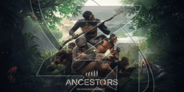 let's play fr ancestors humankind odyssey