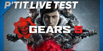 let's play fr gears 5 gameplay fr