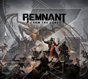 let's play fr remnant from the ashes