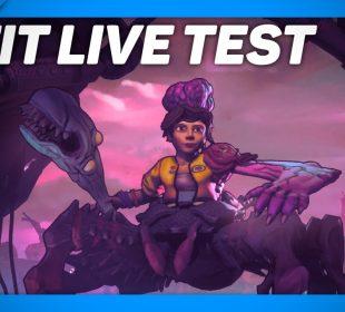 ptit live test fr RAD gameplay fr