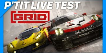 let's play fr grid gameplay fr découverte