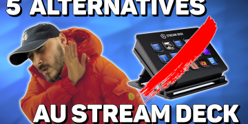 5 alternatives au stream deck