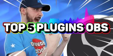 top 5 plugins obs studio