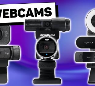 la meilleure webcam pour streamer - comparatif 7 webcams