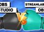le meilleur logiciel de streaming obs studio vs streamlabs obs