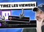 attirez les viewers grâce à votre titre de stream
