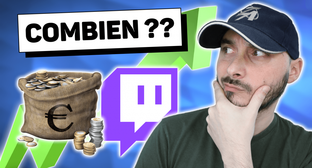 combien gagnent les petits streamers twitch
