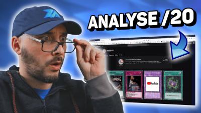 j'analyse les chaînes twitch des abonnés