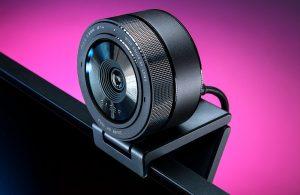 webcam 1080p60 razer kiyo pro