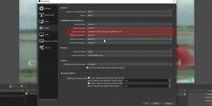 voicemeeter output sur obs