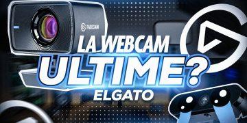 enfin une webcam elgato test elgato facecam